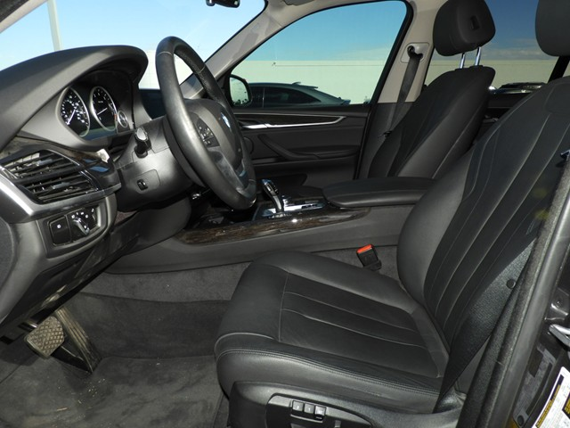 2016 BMW X5 xDrive35i Prem Pkg Nav – Stock #70094