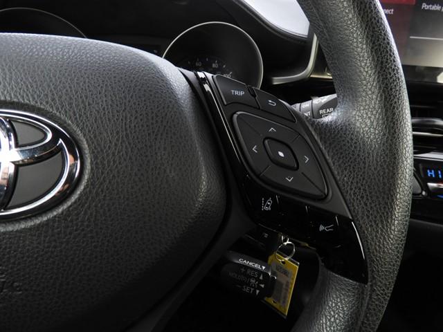 Used 2019 Toyota C-HR LE