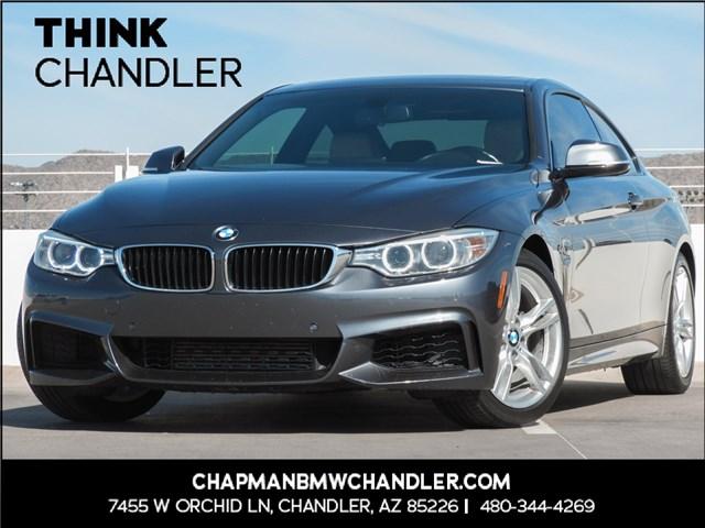 2015 BMW 4-Series 428i Prem/M Sport Pkg