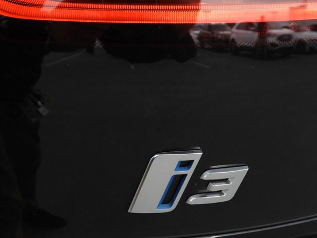 2015 BMW i3