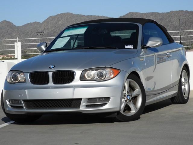 2011 BMW 1-Series 128i Prem/Sport Pkg