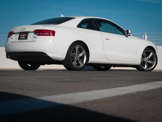 Used 2011 Audi A5 2.0T quattro Prem Plus
