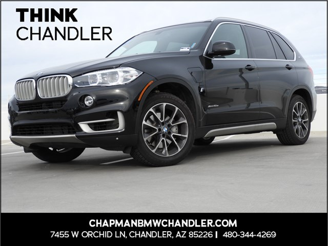 2017 BMW X5 xDrive40e iPerformance Pkg Nav