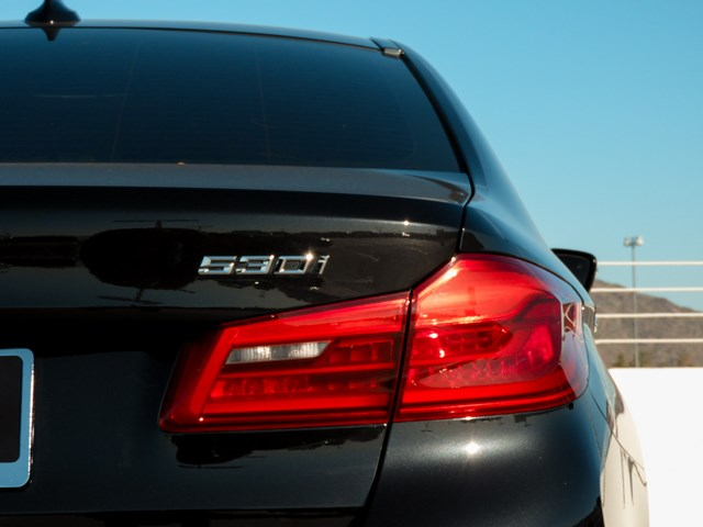 2017 BMW 5-Series 530i Prem/M-Sport Pkg Nav