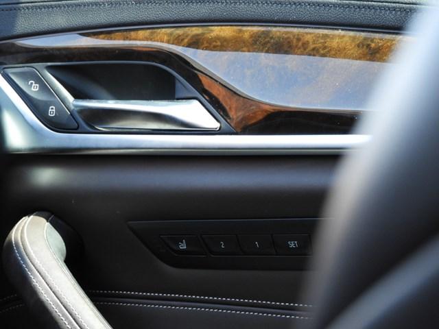 2017 BMW 5-Series 540i Prem/Luxury Pkg Nav