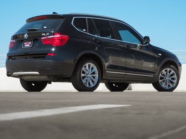 Used 2013 BMW X3 xDrive28i Prem/Tech Pkg Nav