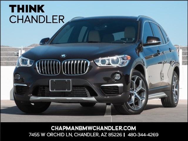 2017 BMW X1 xDrive28i Prem/Tech Pkg Nav