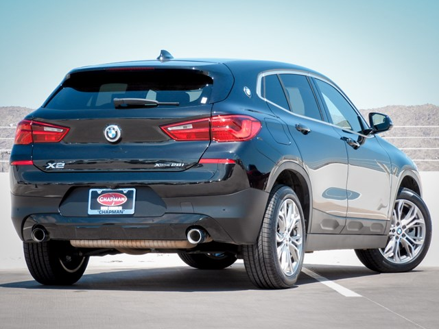 Used 2019 BMW X2 xDrive28i