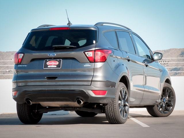 Used 2019 Ford Escape SE