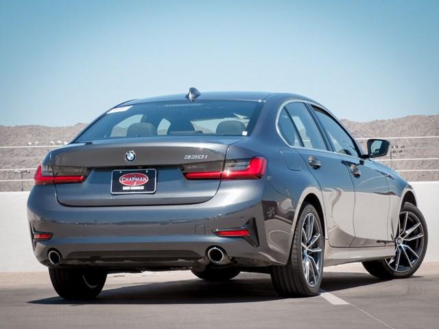 Certified Pre-Owned 2019 BMW 3-Series 330i Premium Pkg Nav