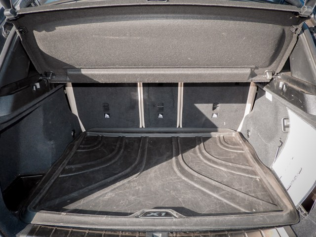 Certified Pre-Owned 2017 BMW X1 sDrive28i Prem Pkg