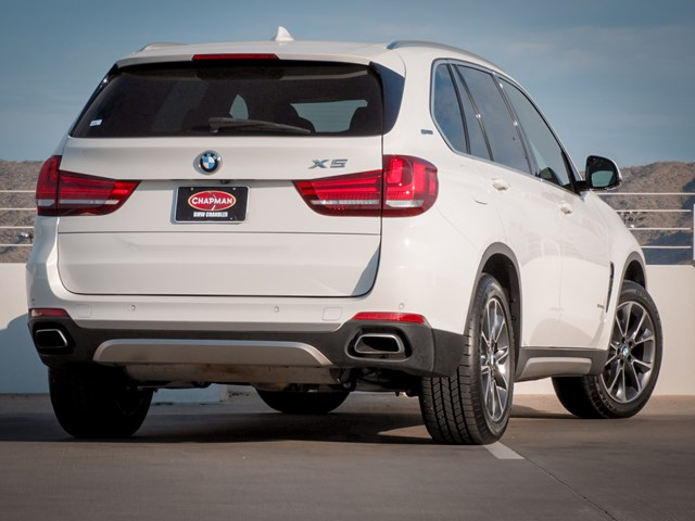 Certified Pre-Owned 2017 BMW X5 xDrive40e iPerformance Prem Pkg Nav