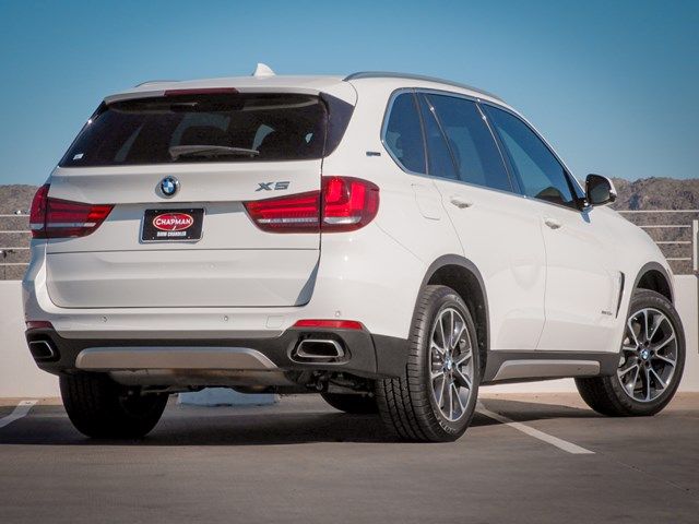 2017 BMW X5 xDrive40e iPerformance