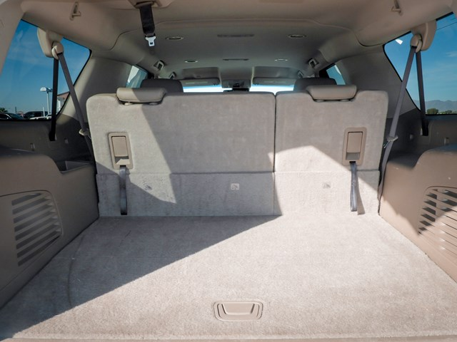 Used 2020 Chevrolet Suburban LT 1500