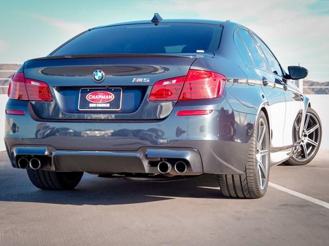 2014 BMW M5 Exec/Comp Pkg Nav