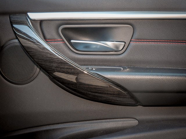 2017 BMW 3-Series 330i Prem Pkg Nav