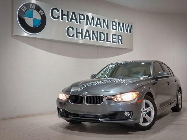 Used 2013 BMW 3-Series 328i
