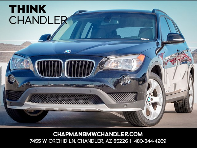 2015 BMW X1 sDrive28i