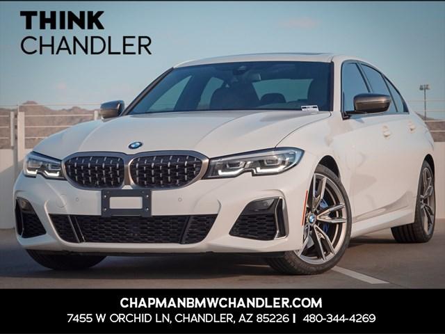 2020 BMW 3-Series M340i Premium Pkg Nav