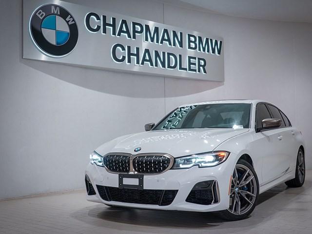 Used 2020 BMW 3-Series M340i Premium Pkg Nav