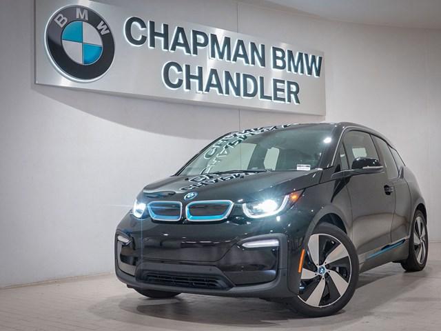 2018 BMW i3 Deka World Nav Pkg