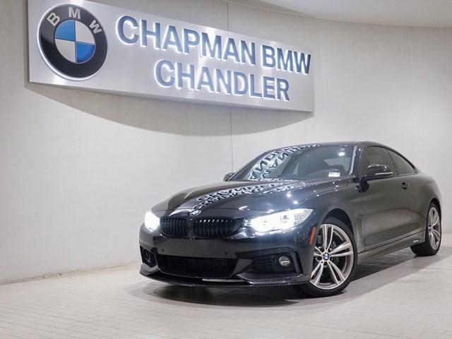 Used 2016 BMW 4-Series 435i xDrive
