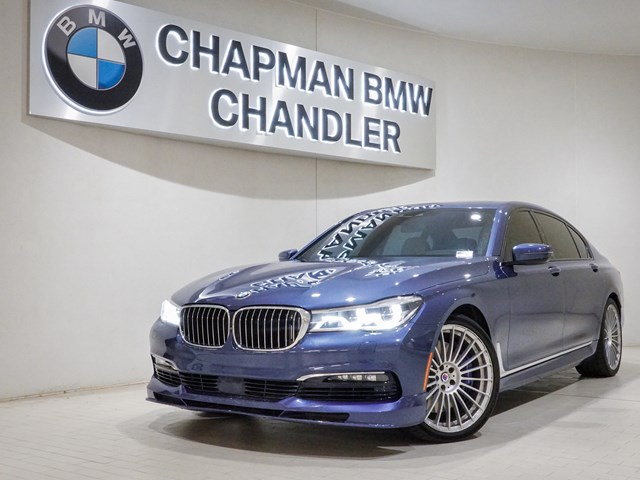 2017 BMW 7-Series ALPINA B7 xDrive Nav