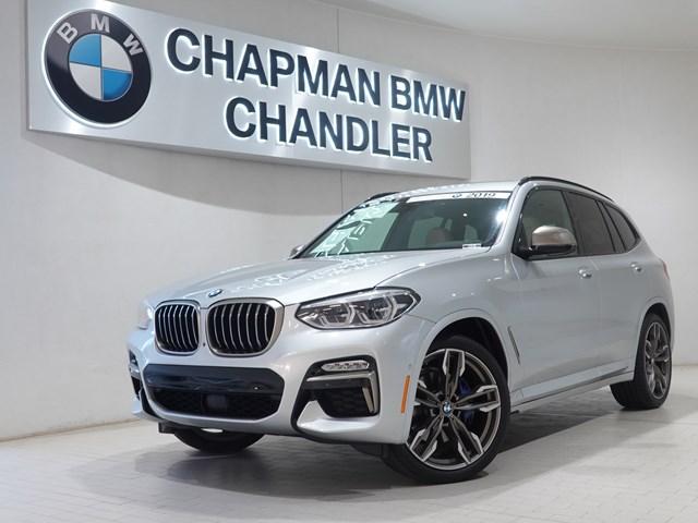 2019 BMW X3 M40i Premium/Executive Pkg Nav
