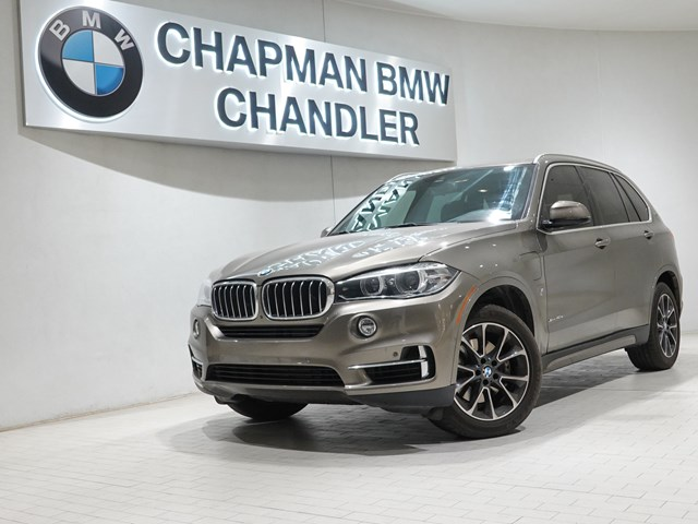 2018 BMW X5 xDrive40e iPerformance Prem Pkg Nav