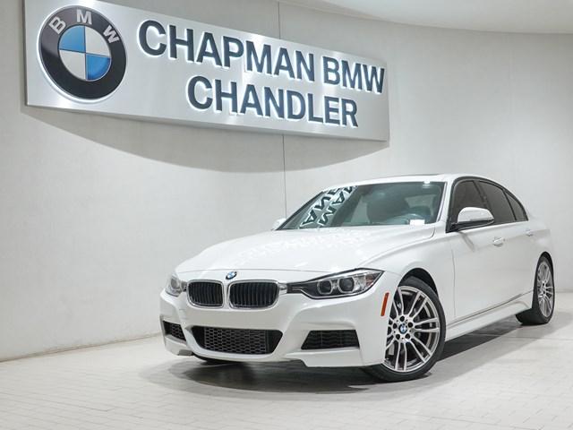 Used 2014 BMW 3-Series 335i Premium Pkg Nav