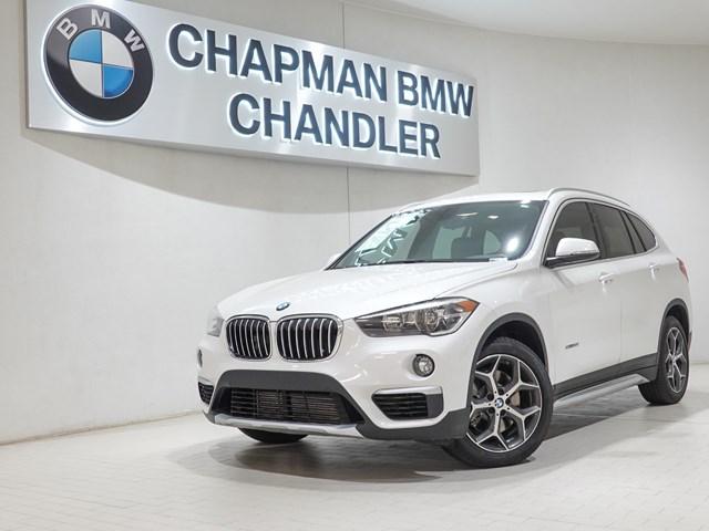 Used 2018 BMW X1 xDrive28i Nav
