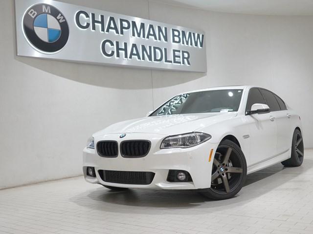 2014 BMW 5-Series 535i Premium/M-Sport Pkg Nav