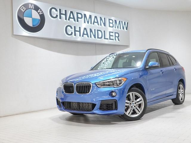 2018 BMW X1 xDrive28i Premium/M-Sport Pkg Nav