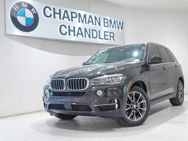 2018 BMW X5 xDrive35i Premium/Luxury Pkg Nav