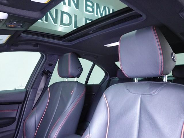 2017 BMW 3-Series 340i Nav