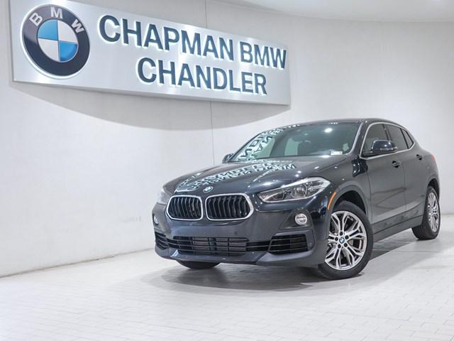 2019 BMW X2 sDrive28i Premium Pkg Nav