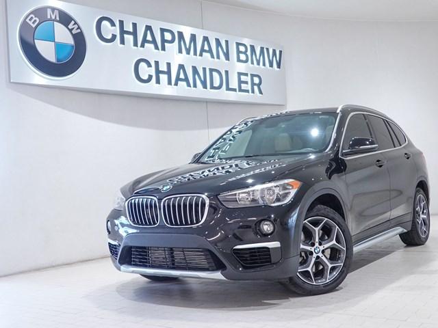 2018 BMW X1 sDrive28i Nav