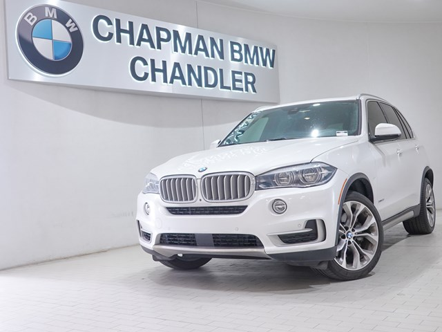 Used 2018 BMW X5 xDrive50i Executive/Premium Pkg Nav