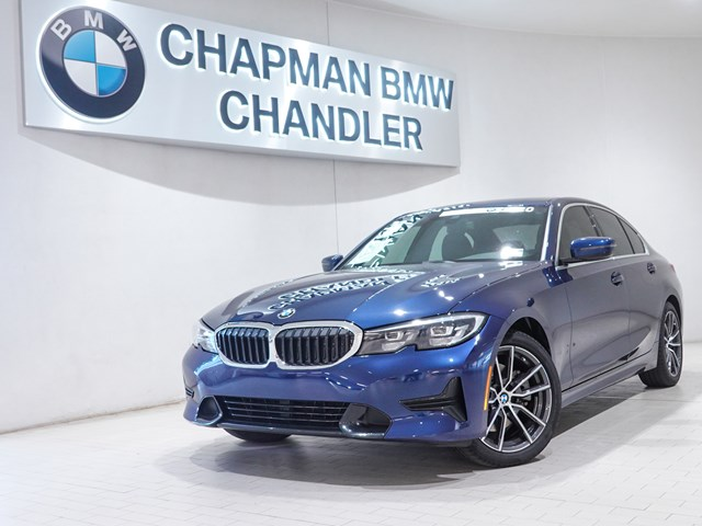 2020 BMW 3-Series 330i Nav
