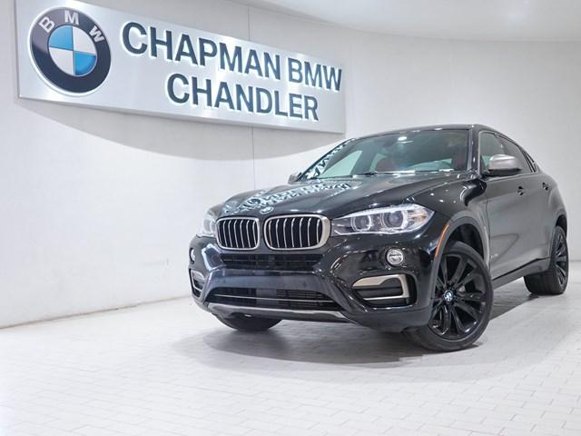 2018 BMW X6 xDrive35i Premium Pkg Nav