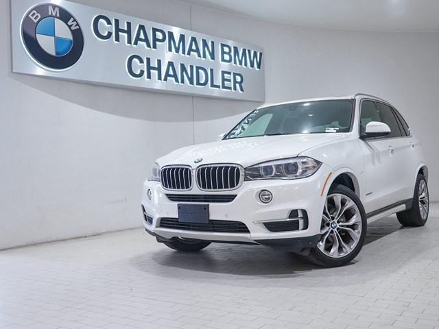 2018 BMW X5 sDrive35i Premium/Luxury Pkg Nav