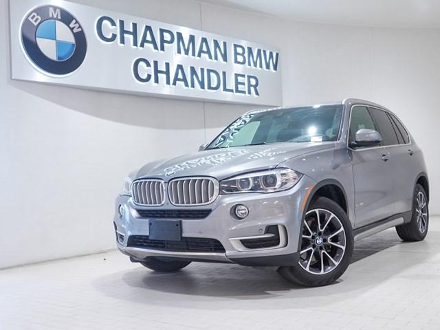 2018 BMW X5 sDrive35i Premium Pkg Nav