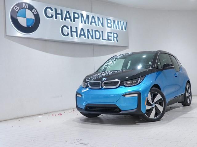 2018 BMW i3 Nav