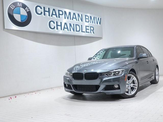 2018 BMW 3-Series 340i Premium/M-Sport Pkg Nav