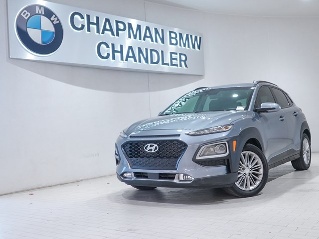 Used 2018 Hyundai Kona SEL