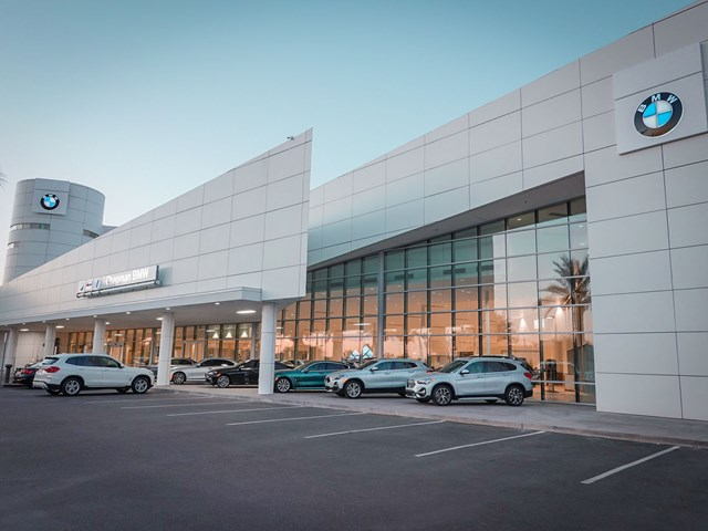 2018 BMW 4-Series 440i xDrive Premium Pkg Nav