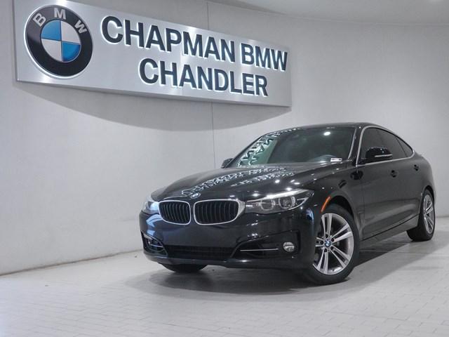 2019 BMW 3-Series 330i xDrive Gran Turismo Premium Pkg Nav