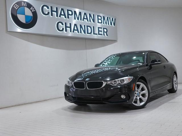 2015 BMW 4-Series 428i