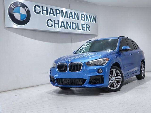 2018 BMW X1 xDrive28i M-Sport Pkg Nav