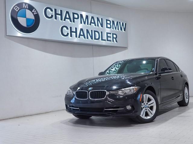 2017 BMW 3-Series 330i xDrive